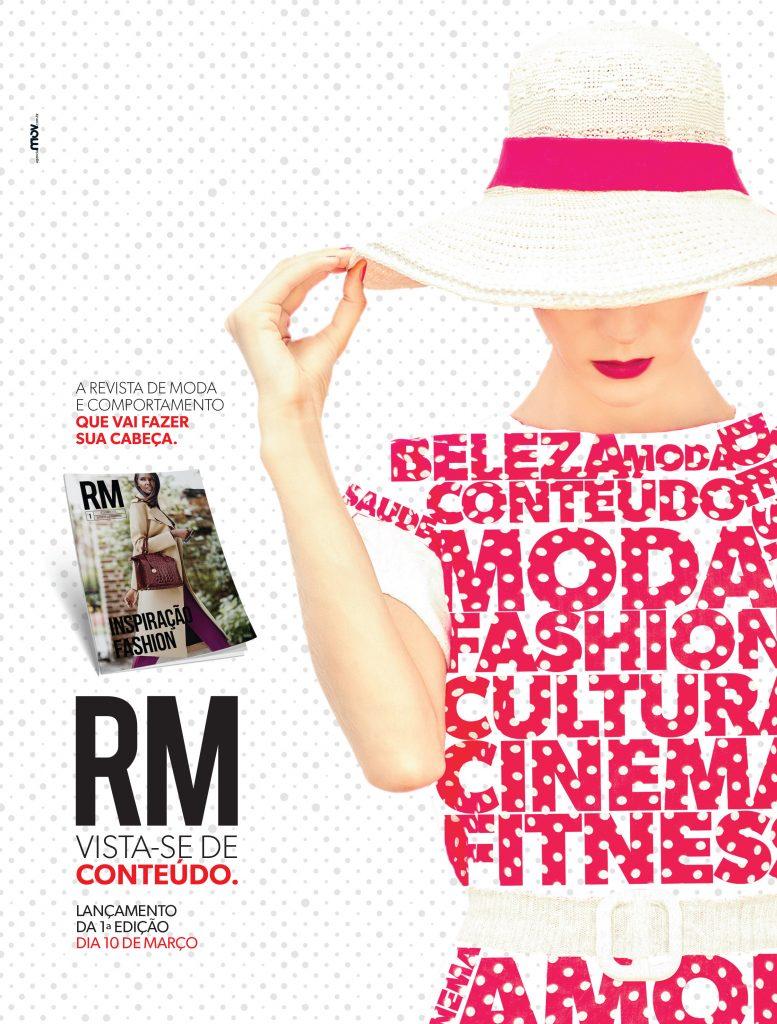 Revista RM