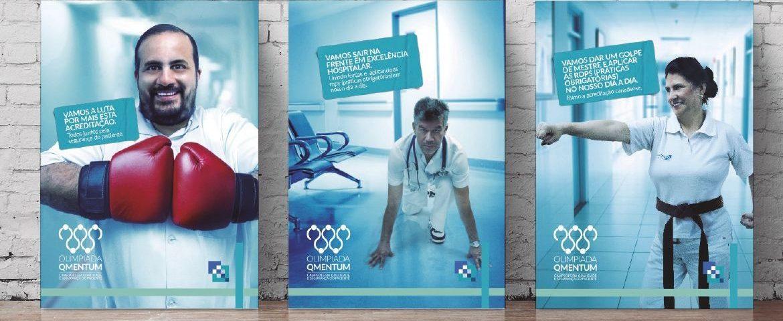 Campanha Comunicação e Saúde Hospital São Lucas